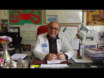 Auguri di fine anno del Presidente SIMDO, Dott. Vincenzo Provenzano