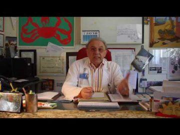 Convegno Cuore e diabete: Intervista a Vincenzo Provenzano, presidente nazionale SIMDO