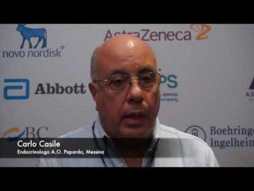 Le interviste del XVIII Congresso Nazionale SIMDO   Dott. Carlo Casile
