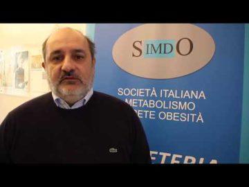 Nuovo sito web SIMDO Società Italiana Metabolismo Diabete Obesità - www.simdo.it