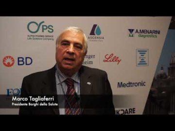 Le interviste del XVIII Congresso nazionale SIMDO | Dott. Tagliaferri