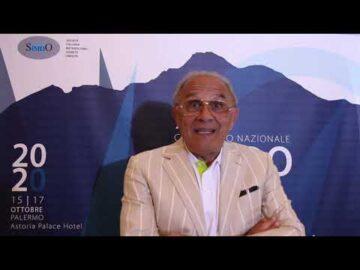 Presentazione ufficiale XIX congresso nazionale SIMDO 2020 | PARTE 3