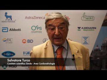 Le interviste del XVIII Congresso Nazionale SIMDO   Dott. S. Turco