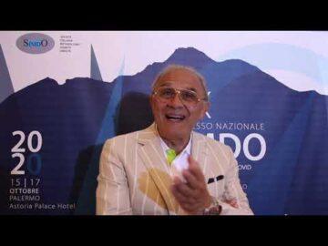 Presentazione ufficiale XIX congresso nazionale SIMDO 2020 | PARTE 2