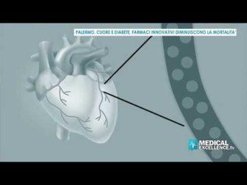 Cuore e diabete, farmaci innovativi diminuiscono la mortalità - Il servizio di Medical Excellence TV