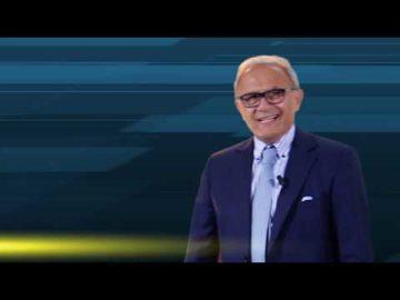 Il Dott. V. Provenzano presenta il Progetto Speed-Up The Innovation