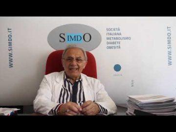 Presentazione XVIII Congresso Nazionale SIMDO   Roma, 17-19 ottobre 2019