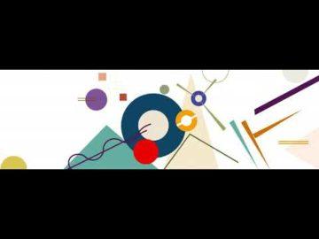 SIMDO - www.simdo.it - Kandinskij Composizione VIII