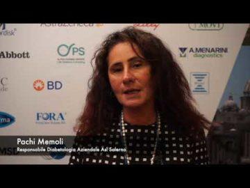 Le interviste del XVIII Congresso Nazionale SIMDO   Dott.ssa Pachi Memoli