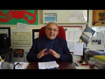 Intervista al Presidente SIMDO, Dott. Vincenzo Provenzano - 17 gennaio 2019