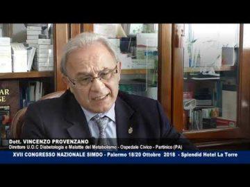 #1 Intervista Dott. Vincenzo Provenzano_Presidente SIMDO